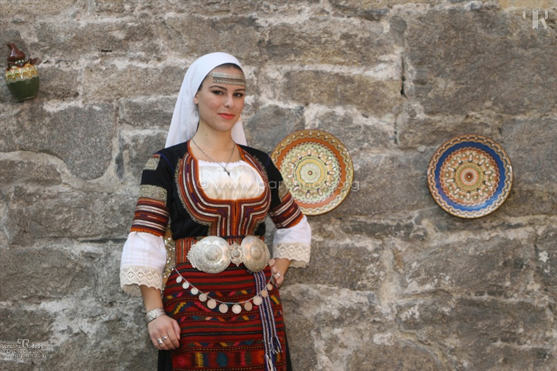 Пловдив Радослав Първанов Аз съм Българка
