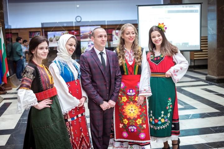 Аз съм Българка - Продължението